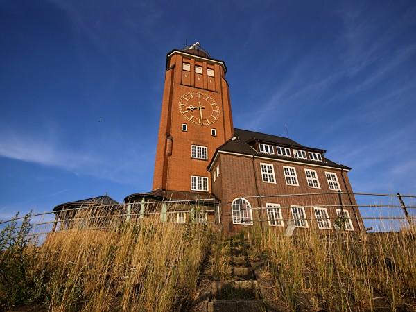 estacao torre porto hamburgo portas piloto
