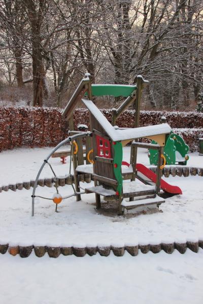 inverno tranqueilidade congelado ao ar livre