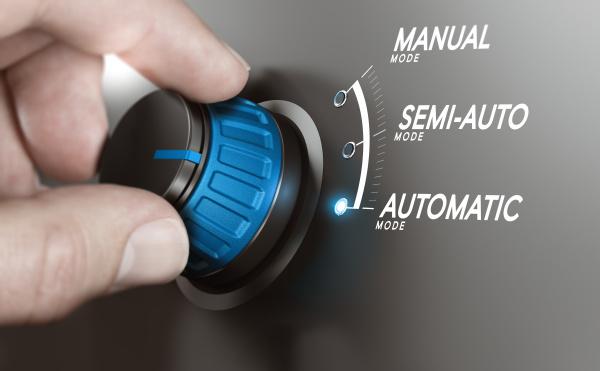 automacao automatica de processos de teste