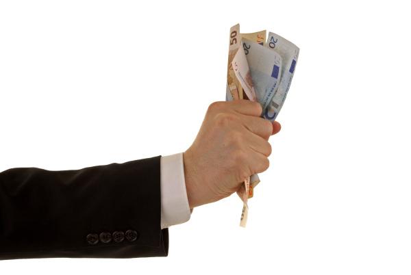 banco pagar mao dedo meios de