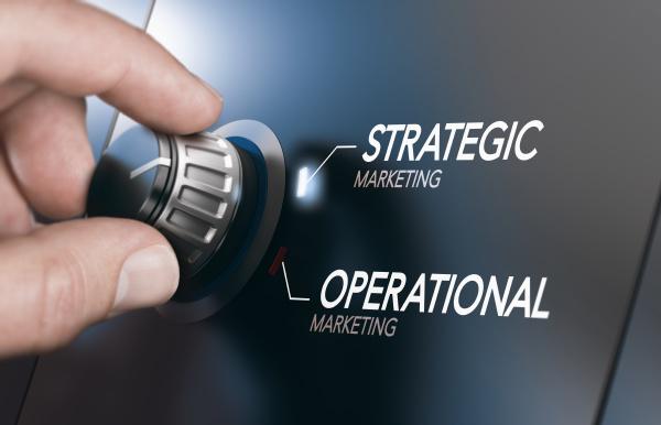 marketing operacional ou estrategico conceito