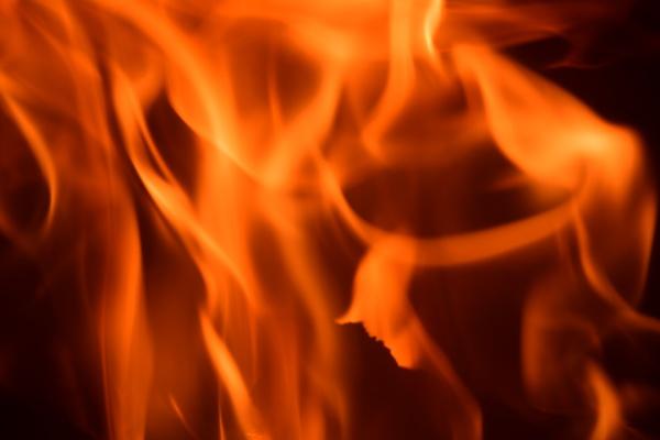 incêndio, na, lareira, fogo, de, tronco, província, de - 28215984
