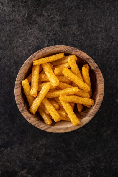 batatas fritas lanche salgado batatas fritas
