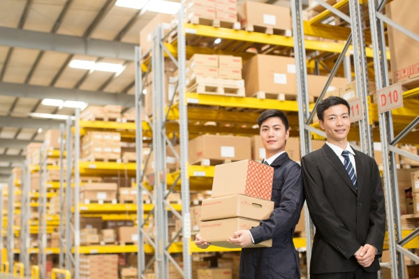 luxx, smile, chinese, young, men, freight - 29756537