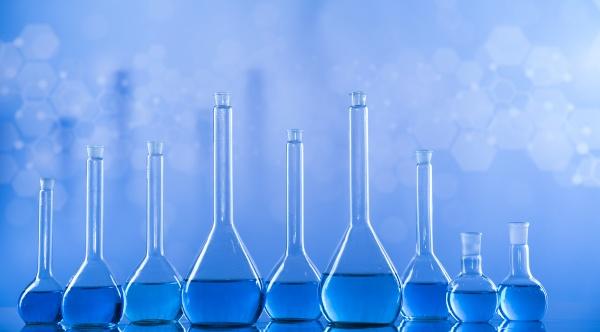 experimento cientifico equipamento de laboratorio