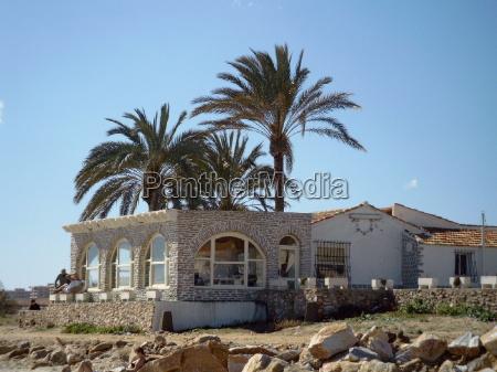 casa construcao edificio residencial europa espanha