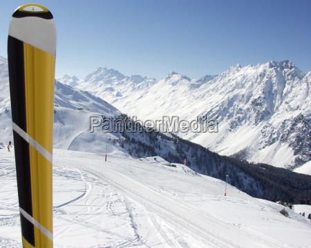temporada de esqui arranca