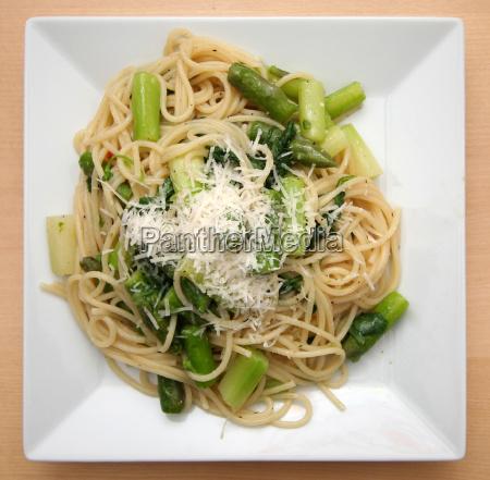 espargos-rucola-espaguete, no., 2, cutted - 292279