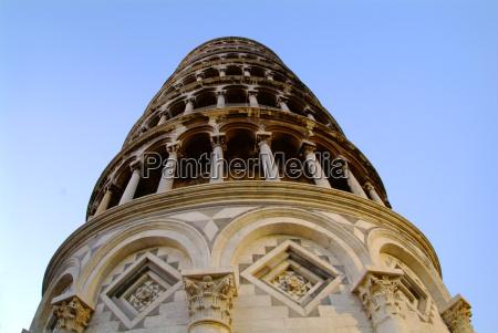 pisa tower church 6