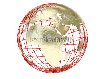 globalmente