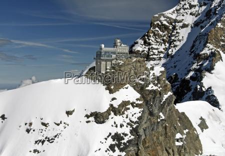 sphinx top of europe