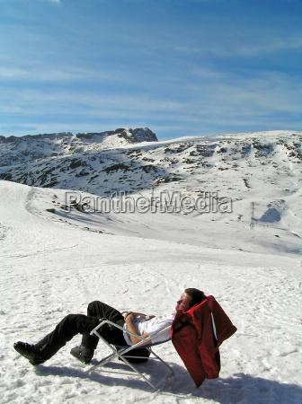 azul esporte esportes montanhas inverno dolomitos