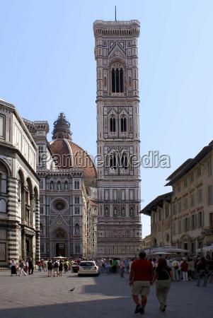 igreja catedral atracao toscana marmore turista