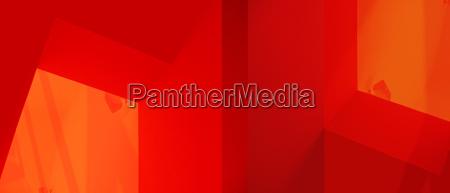detalhe espaco fotomontagem cercar vermelho quente