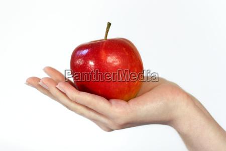 mao vitamina vitaminas fruta macas maca
