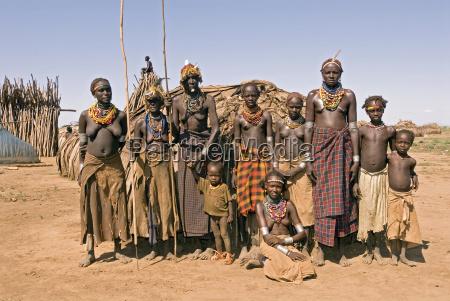 vila galeb sul da etiopia
