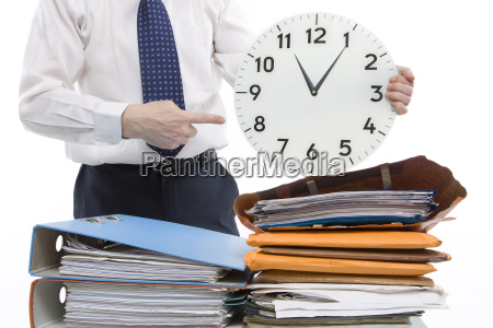 horas de trabalho