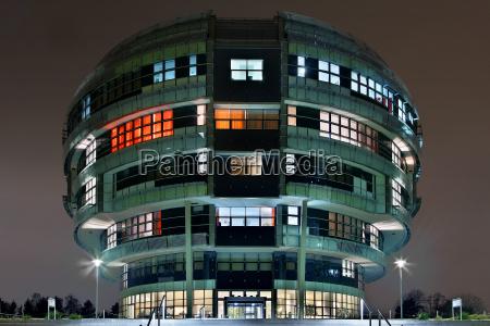 instituto internacional de neurociencias