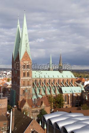 cidade estilo de construcao arquitetura telhado