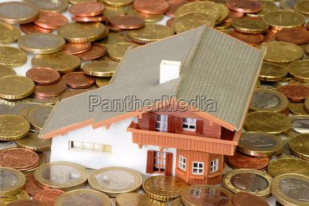 a compra de propriedade