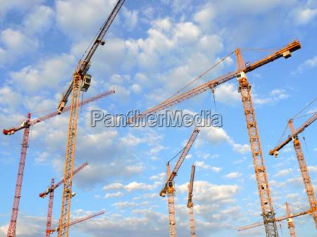 guindastes construcao civil
