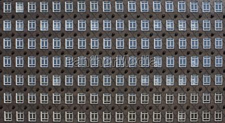 sprinkenhof facade