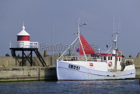 porto pesqueiro pesca portas