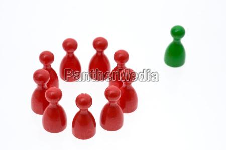 projeto conflito colaborador integracao equipe pessoal