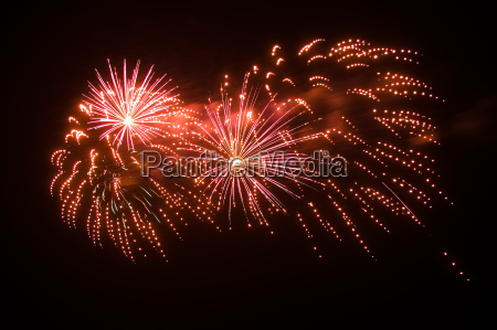 ferias noite comemorar comemora partido celebracao