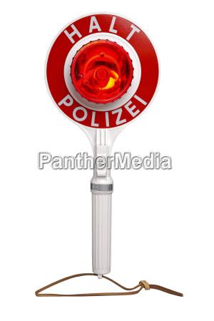 espatula policial