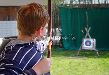 arco e flecha hits