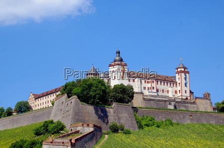 torre monumento bavaria fortaleza castelo