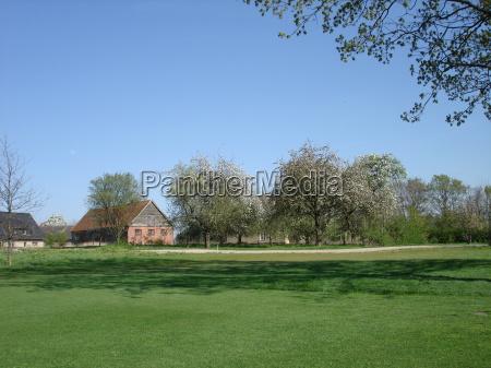 primavera golfe mecklenburgvorpommern kaschow golfclub strelasund
