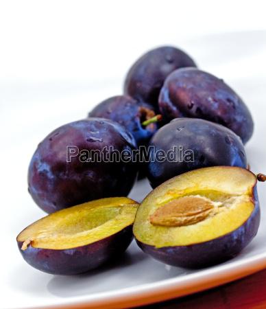 vitamina vegetariano fruta dieta diminuir ameixa