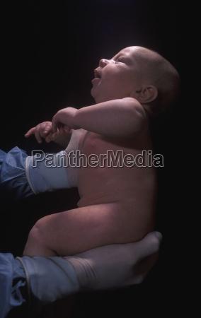 saude realizacao profissional bebe recem nascido