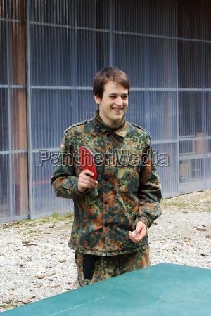 lazer uniforme