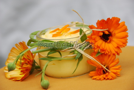 pomada do marigold