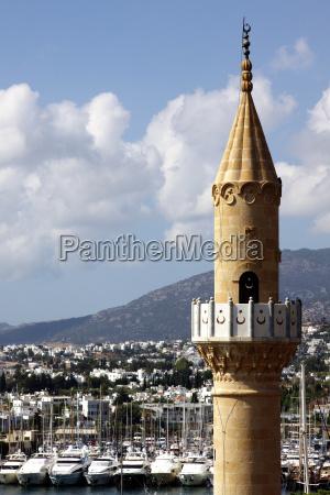 turquia estilo de construcao arquitetura mesquita