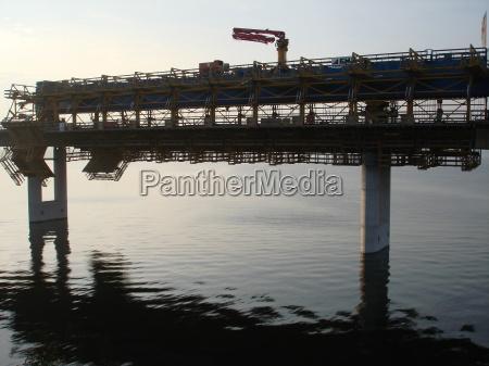 construcao de ponte
