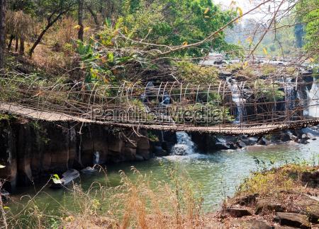 ponte ponte pensil