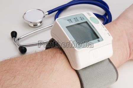 medidor de pressao arterial
