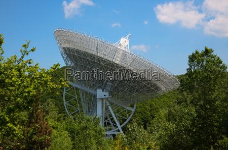radiotelescópio, no, eifel - 3160639