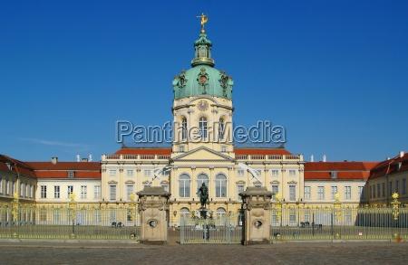 detalhe barroco ornamento berlim esplendor ouro