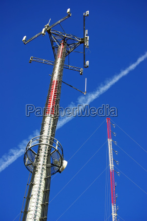 torres de telecomunicacoes