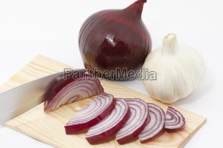 vegetal cebola corte vegetariano produtos horticolas