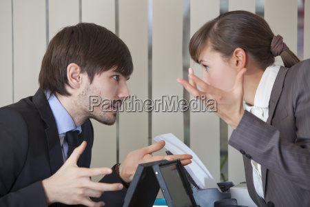 caderno computadores computador frustrado acordo negocio