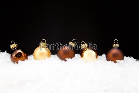 flocos de neve decoracao christbaumkugel bola