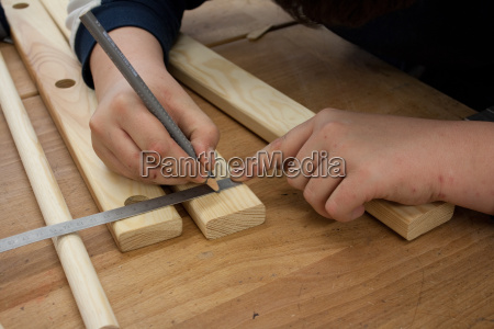 madeira medida lapis governante preparacao anzeichnen