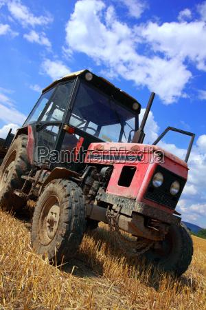 trafego agricultura carro veiculo transporte de