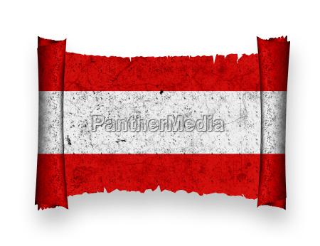 austria bandeira nacional